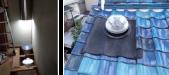 屋根ルーフベース設置