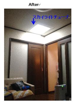 神奈川S様邸SLT